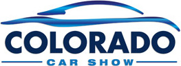 Colorado Car Show Logo