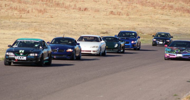 Emich Track Day
